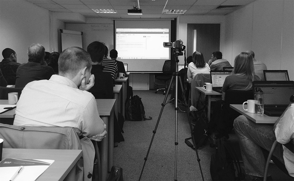 London_KendoUI_Seminar
