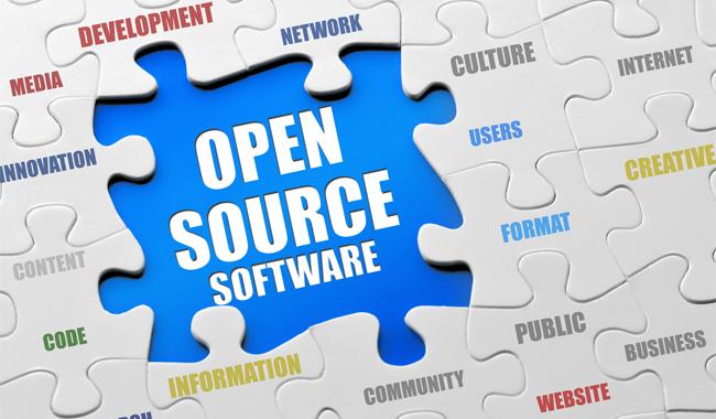 Hasil gambar untuk gambar Open source software