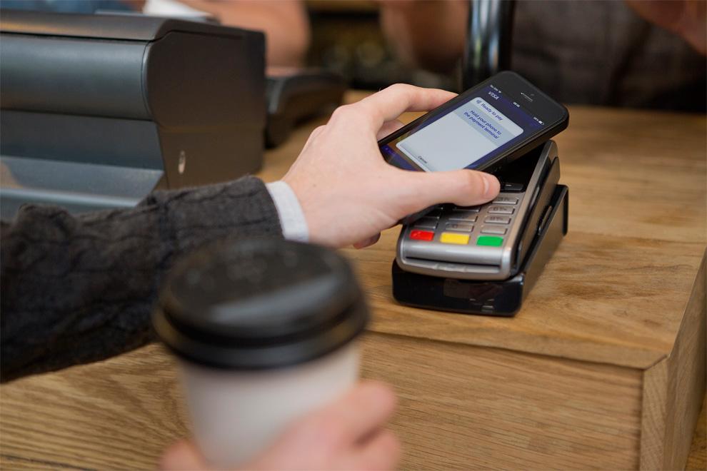 mobile payment pos terminal