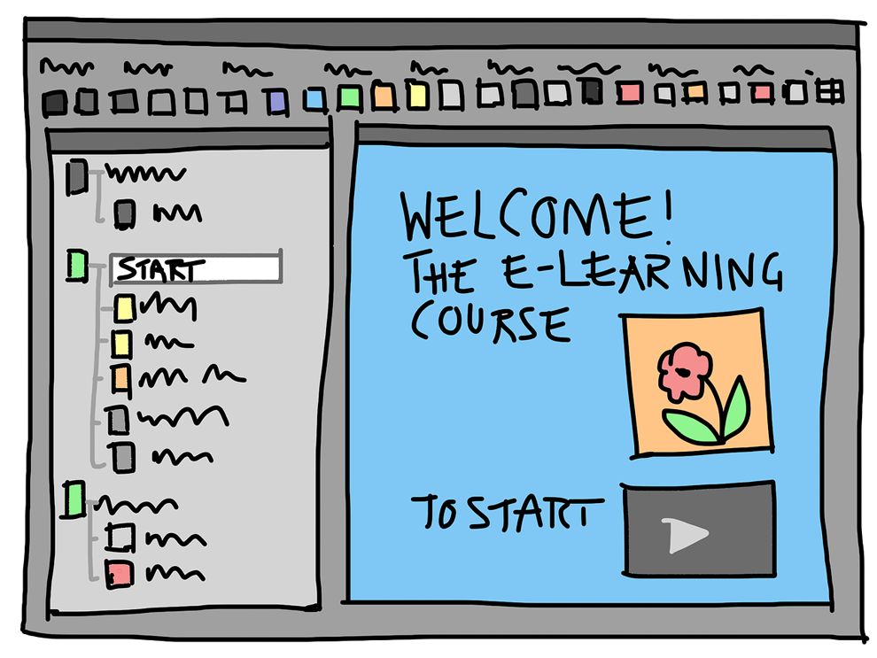 LMS_learning-course
