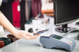 Featured mobile payments