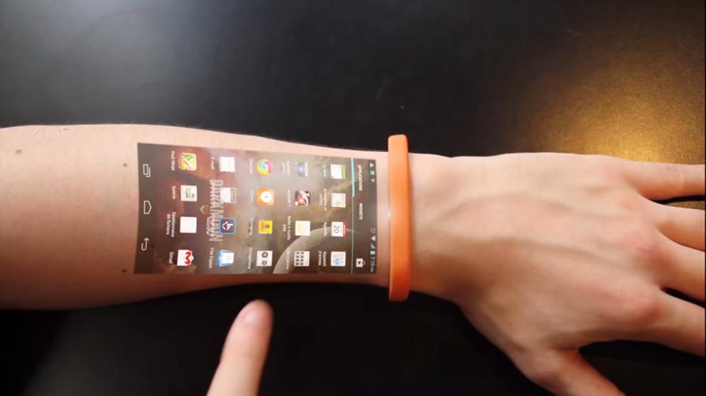 watch, technology