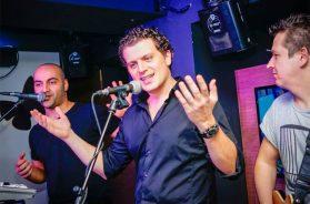 Ivan Lekushev, CEO, BGO Software, Singer, Vocal