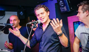 Ivan Lekushev, CEO, BGO Software, Singer, Vocal