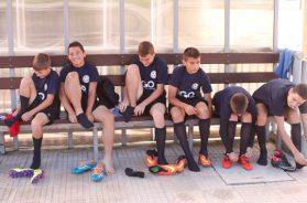 Featured photo - FC Zlatograd