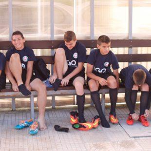 футболни таланти