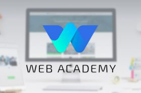 Featured photo web academy