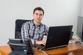 Nikolay Stefanov