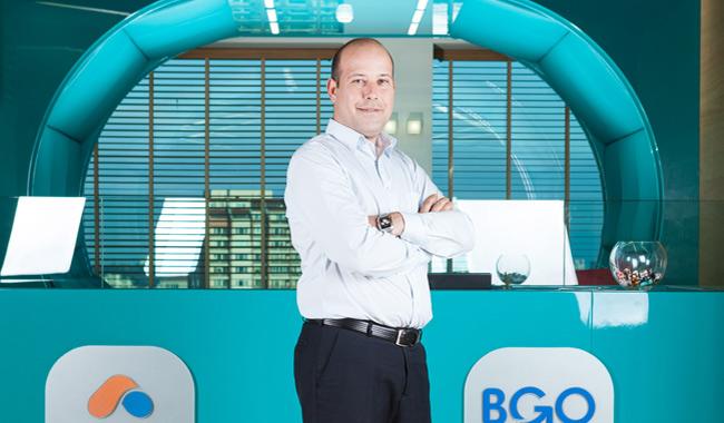 Dimitar Dikov - Project Manager at BGO Software