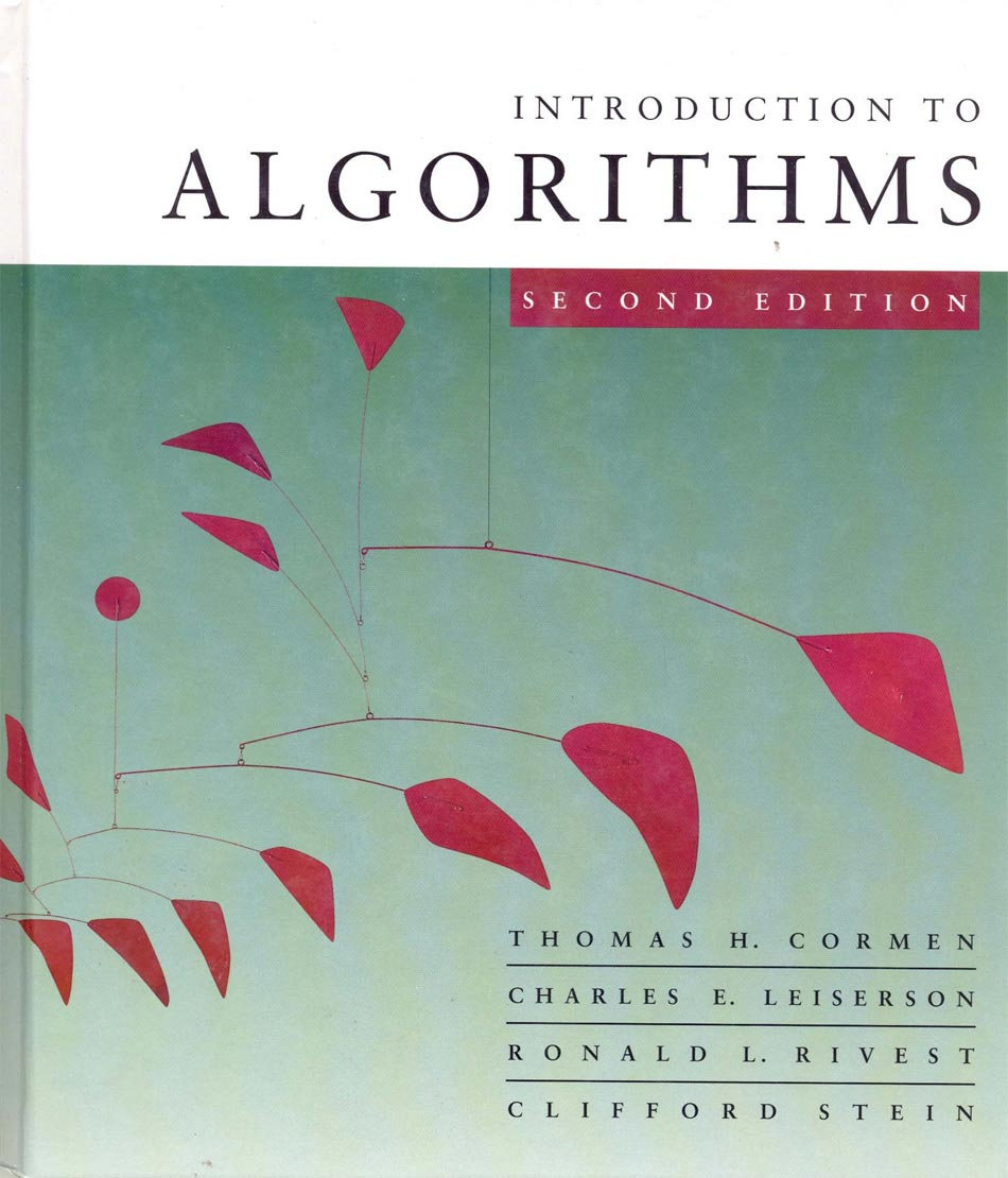 Algorithms - Second Edition