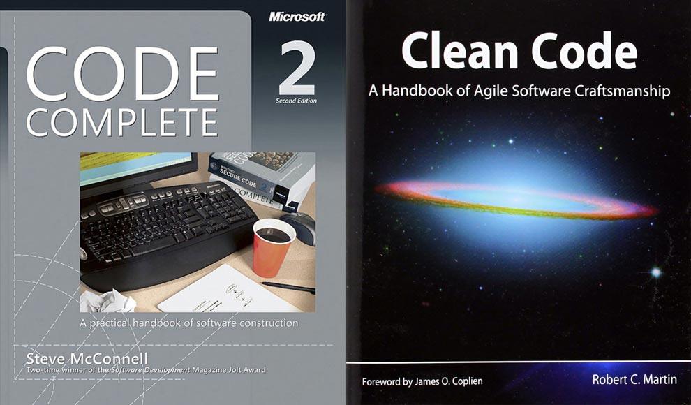 Clean Code - Robert C. Martin