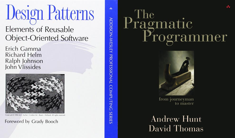 The Pragmatic Programmer - Andrew Hunt, David Thomas