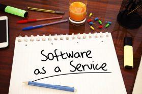 Bgo Software, SaaS