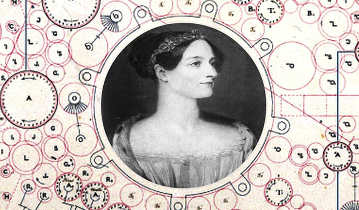 Ada Lovelace - Mathematician