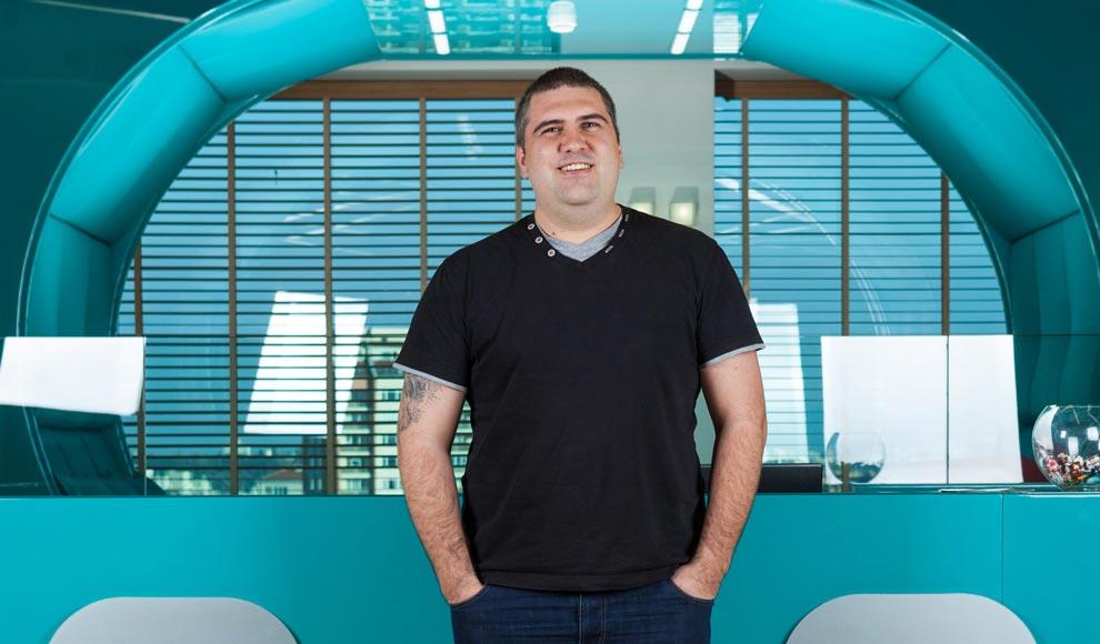 Georgi Georgiev, bgo software