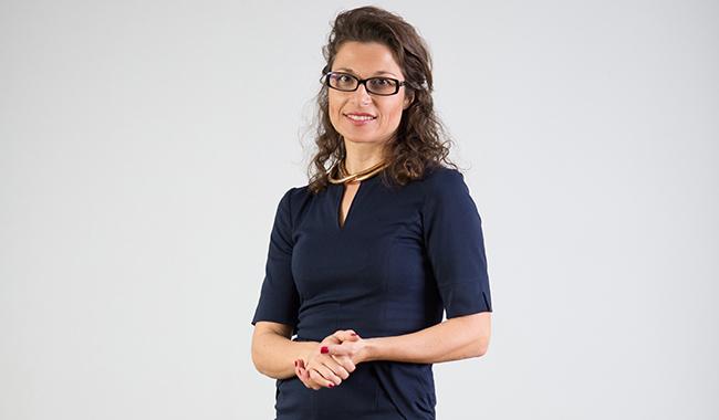 Petya Nikolaeva