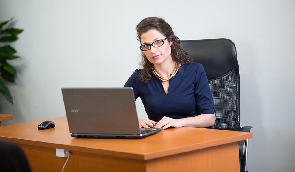 Petya Nikolaeva-Stoyanova