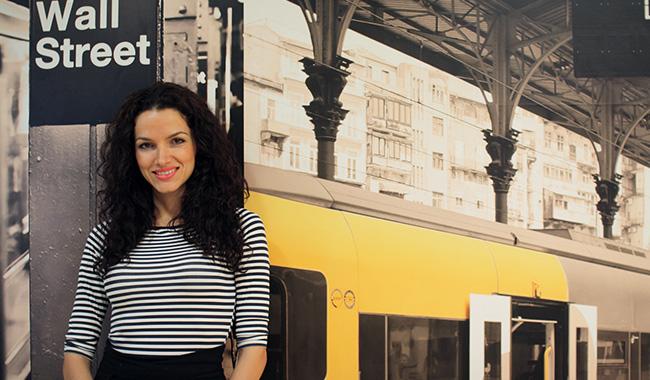 Daniela Lekusheva featured photo