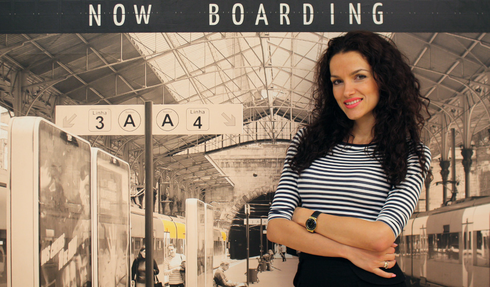 Daniela Lekusheva, Software Developer at BGO Software