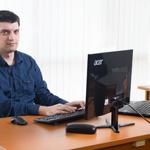 Yanko Spasov