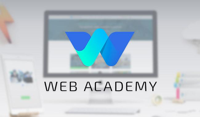 Уеб Академия