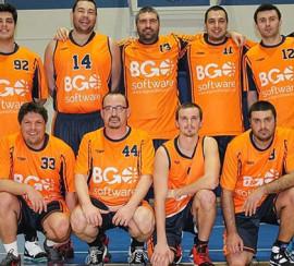BGO Software's Basketball Team: Awards, Achievements and Success