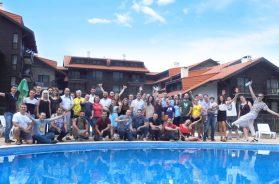 BGO Team Razlog 2016