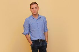 Petar Petrov