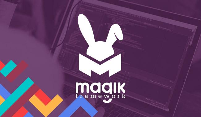 Magik Framework