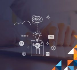Application Modernization: Our Way to Transform for the Future