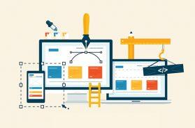 web development featured