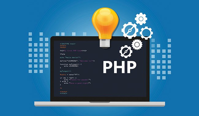 PHP features