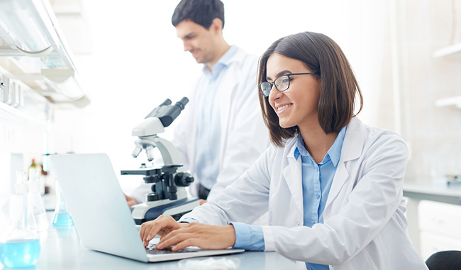 Clinical Trial System