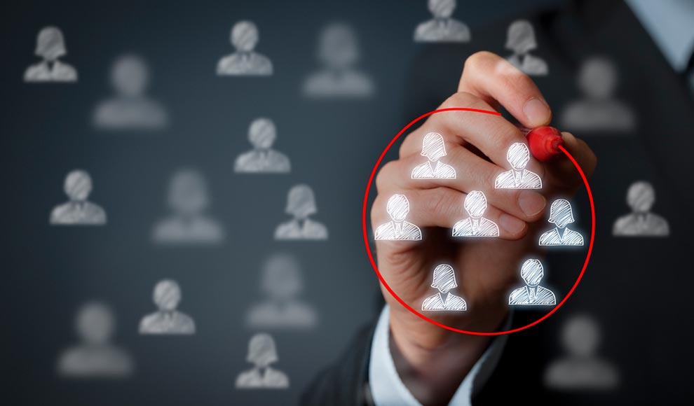 Effective patient recruitment and targeting