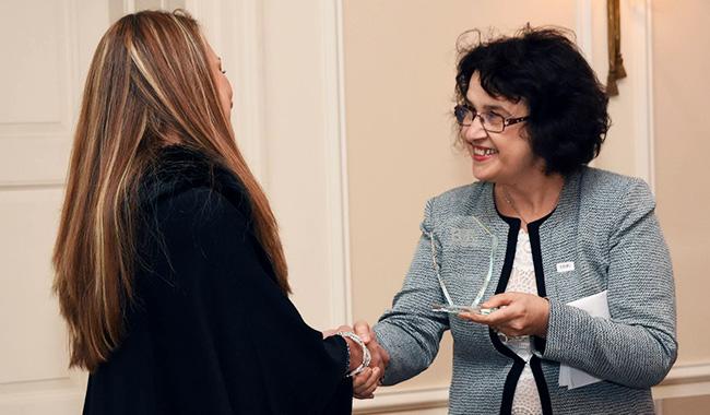 BGO Software печели първо място в категорията 'Trade and Investment Development between Bulgaria and the UK'