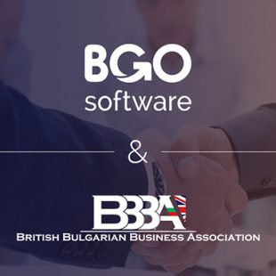 2 is better than 1: BGO Software Wins Second Award at BBBA Awards 2017 for Corporate Social Responsibility