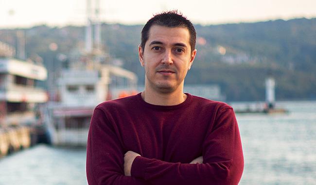 Nikolay Nikolov - QA Specialist