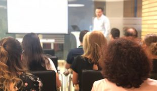 Event with Bulgarian Association for Clinical Research