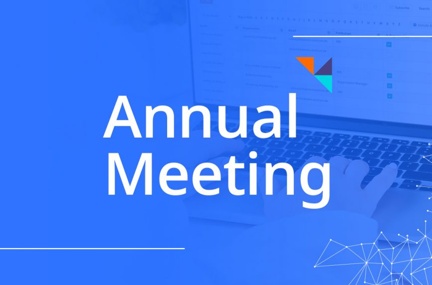 Annual Meeting: Bulgarian Technology Solutions Changing the Global Pharmaceutical and Clinical Research Industry