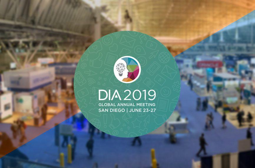 BGO SOftware at DIA 2019