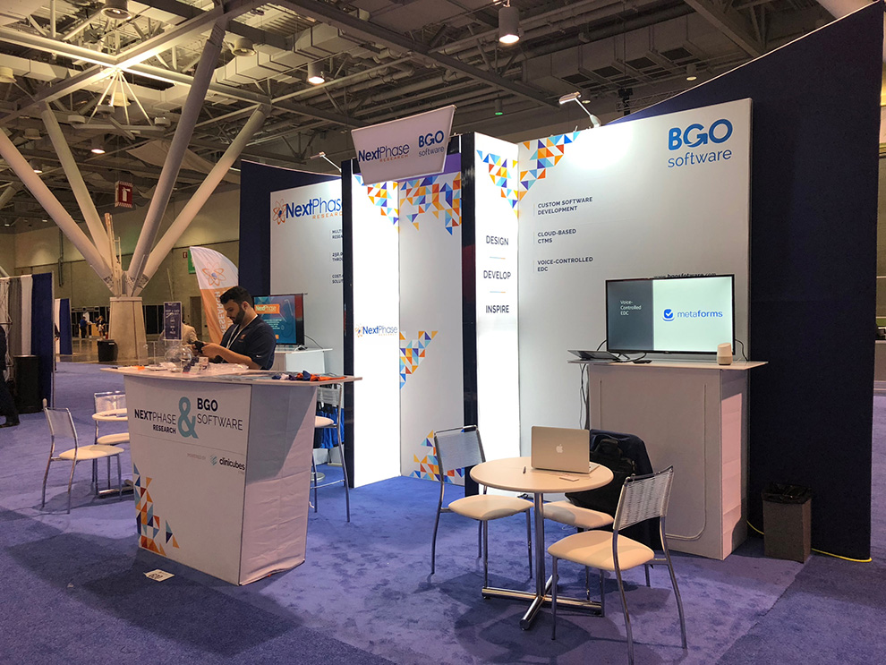 BGO Software exhibiting at DIA 2018-3