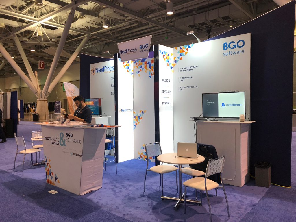 BGO Software exhibiting at DIA 2018-3