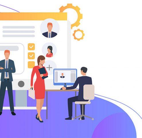 A Human Capital Management Platform