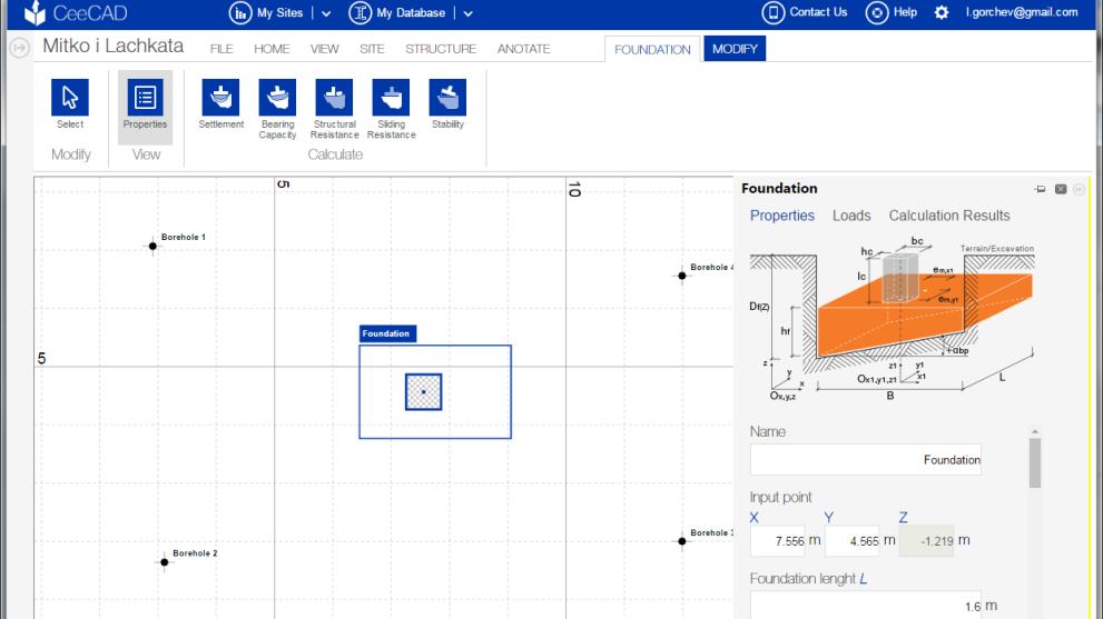 CEECAD CAD web-based software solution online construction engineering platform - 8
