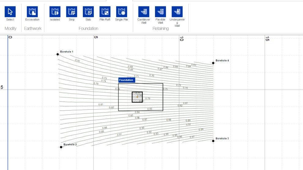 CEECAD CAD web-based software solution online construction engineering platform - 11