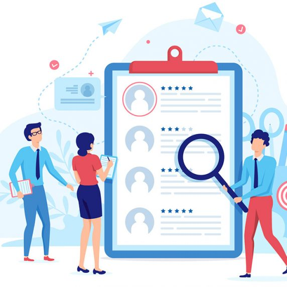 HR Performance Review System