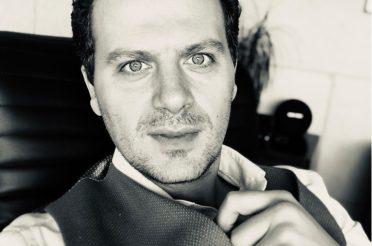Ivan Lekushev CEO BGO Software